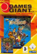 15 Giant Games Vol.1 Windows Other The Nations Keep Case - Front