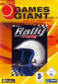 15 Giant Games Vol.1 Windows Other Rally Trophy Keep Case - Front