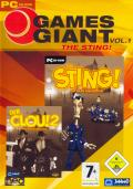 15 Giant Games Vol.1 Windows Other The Sting! Keep Case - Front