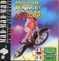 Motorbike Madness Atari ST Front Cover
