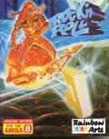 Rock 'n Roll Amiga Front Cover