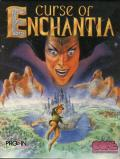 Curse of Enchantia DOS Front Cover