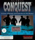 Global Conquest DOS Front Cover