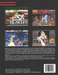 Fatal Fury Neo Geo Back Cover