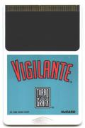 Vigilante TurboGrafx-16 Media