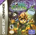Monster Force Game Boy Advance Front Cover