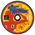 Dance Dance Revolution: Konamix PlayStation Media