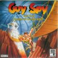 Guy Spy and the Crystals of Armageddon DOS Front Cover