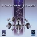 Mankind Windows Other Jewel Case - Front