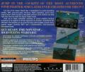 Fighter Duel DOS Back Cover