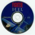 Fighter Duel DOS Media