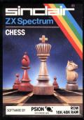 Chess ZX Spectrum Front Cover