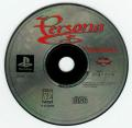 Persona PlayStation Media