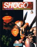 Shogo: Mobile Armor Division Linux Front Cover