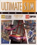 Ultimate Sim Windows Front Cover