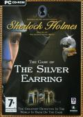 Sherlock Holmes: Secret of the Silver Earring Windows Other Keep Case (Front) - Sherlock Holmes and the Silver Earring