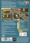 Fallout Windows Back Cover