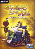 Neighbors from Hell Windows Front Cover