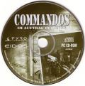 Commandos: Beyond the Call of Duty Windows Media
