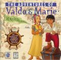 The Adventures of Valdo & Marie Windows Front Cover