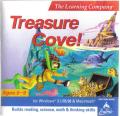 Treasure Cove! Macintosh Front Cover