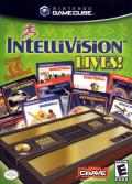 Intellivision Lives! GameCube Front Cover