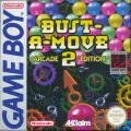 Bust-A-Move 2: Arcade Edition Game Boy Front Cover