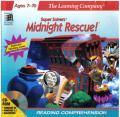 Super Solvers: Midnight Rescue! Macintosh Front Cover