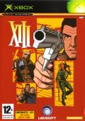 XIII Xbox Front Cover