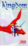 Kingdom: The Far Reaches 3DO Other Jewel Case Cover