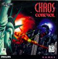 Chaos Control DOS Other Jewel Case - Front