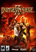 Dungeon Siege II Windows Front Cover