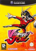 Viewtiful Joe GameCube Front Cover