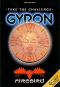 Gyron ZX Spectrum Front Cover