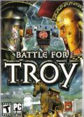 Battle for Troy Windows Front Cover