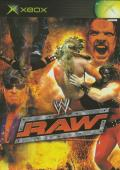 WWF Raw Xbox Front Cover