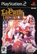 La Pucelle: Tactics PlayStation 2 Front Cover