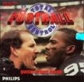 Total Control Football DOS Other Jewel Case - Front