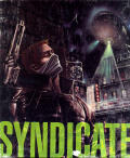 Syndicate Plus DOS Back Cover