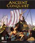 Ancient Conquest: Quest for the Golden Fleece Windows Front Cover
