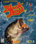 Black Bass Windows Front Cover