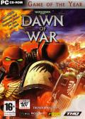 Warhammer 40,000: Dawn of War - Game of the Year Windows Front Cover