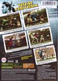 FIFA Soccer 06 Xbox Back Cover