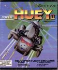 Super Huey II DOS Front Cover