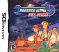 Advance Wars: Dual Strike Nintendo DS Front Cover