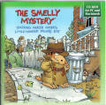 The Smelly Mystery Macintosh Front Cover