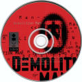 Demolition Man 3DO Media