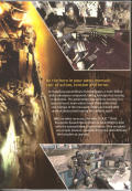 F.E.A.R.: First Encounter Assault Recon (Director's Edition) Windows Inside Cover Inside - Left Flap 1