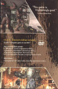 F.E.A.R.: First Encounter Assault Recon (Director's Edition) Windows Inside Cover Inside - Back of Right Flap 4