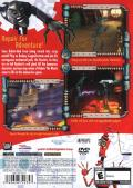 Robots PlayStation 2 Back Cover